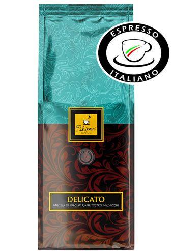 Filicori Zecchini Espresso Delicato Espresso Italiano
