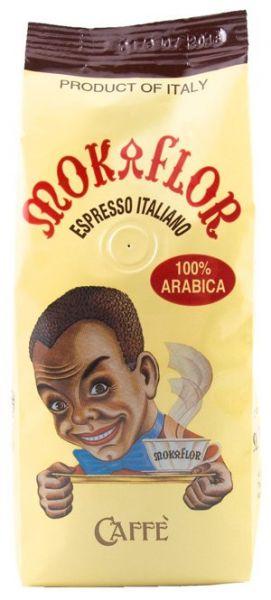 Mokaflor Moretto Espresso gemahlen