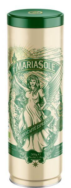 Maria Sole Bio Espresso LINEA VERDE