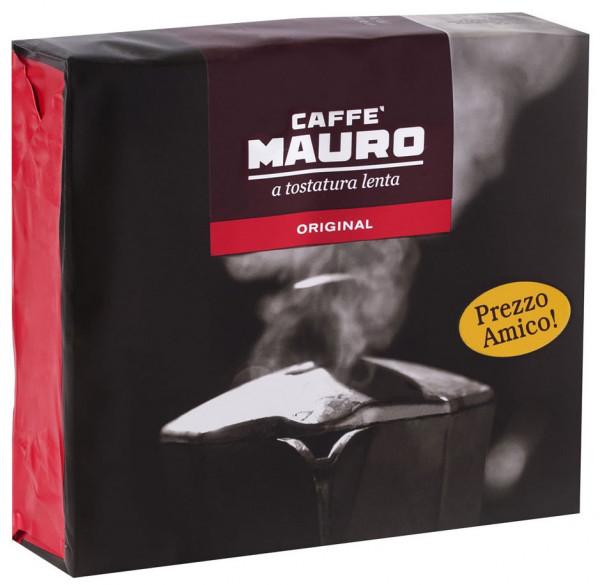 Mauro Espresso Original gemahlen