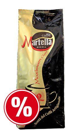 Martella Kaffee Maximum Class Espresso