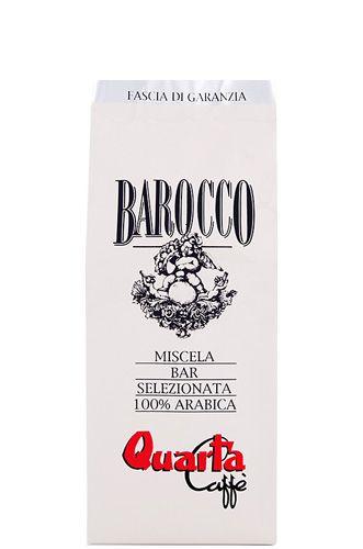 Quarta Caffè Barocco   Espresso gemahlen