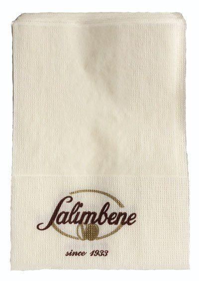 Salimbene Servietten