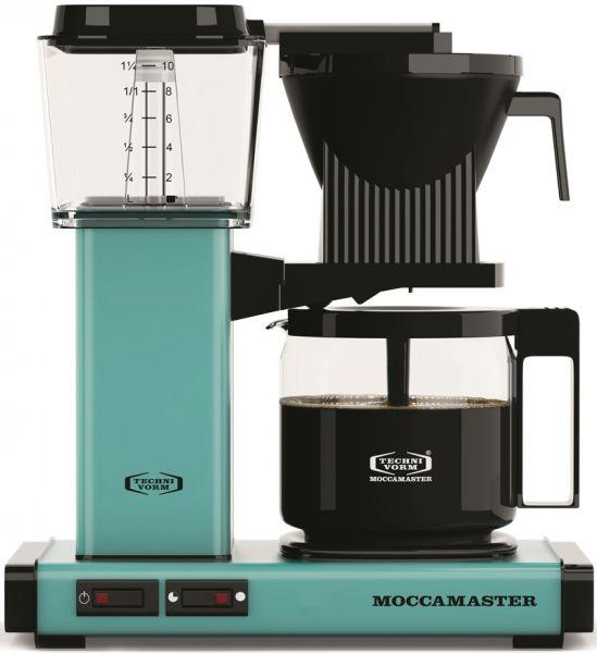 Moccamaster Turkis Filterkaffeemaschine