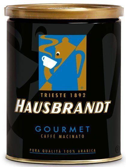 Hausbrandt Gourmet Espresso gemahlen