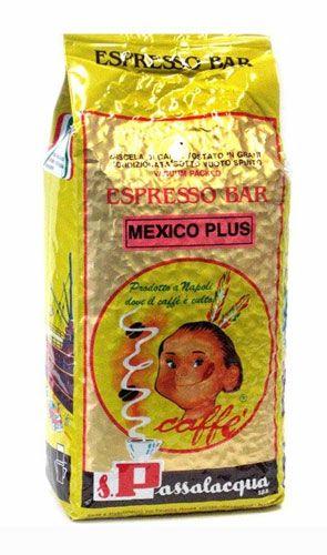 Passalacqua MEXICO PLUS Espresso