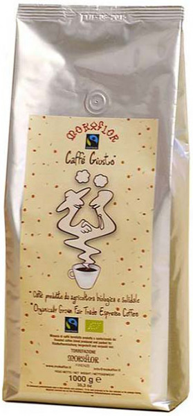 Mokaflor Caffe Giusto