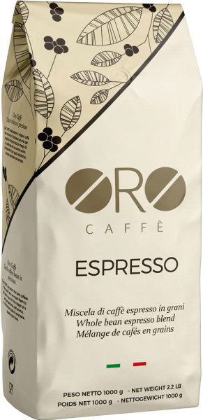 Oro Caffe Espresso Bar