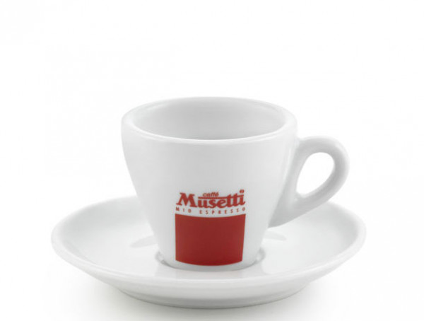 Musetti Espressotasse