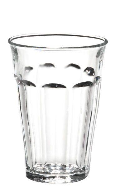 Picardie 36 cl Latte Macchiato Glas