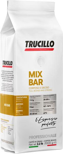 Caffè Trucillo Espresso Mix Bar