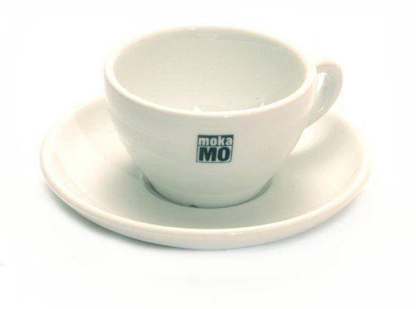 Mokamo Cappuccino Tasse