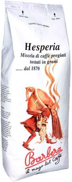 Barbera Hesperia Kaffee 1000g