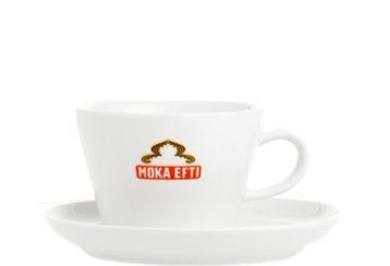 Moka Efti Cappuccinotasse