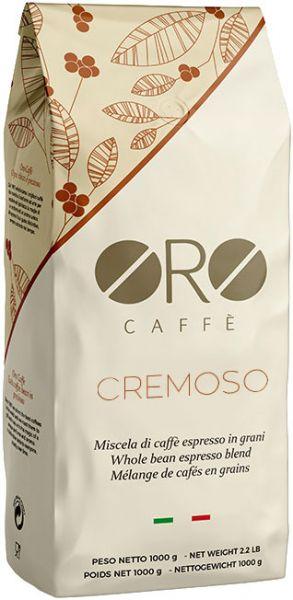 Oro Caffe Cremoso Espresso