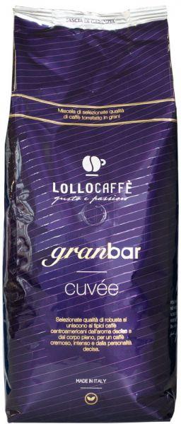 Lollo Caffe Gran Bar Cuvee