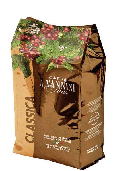 Nannini Kaffee Classica / Tradizione Espresso