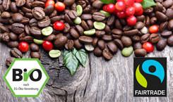 Bio-und-Fairtrade-Kaffee