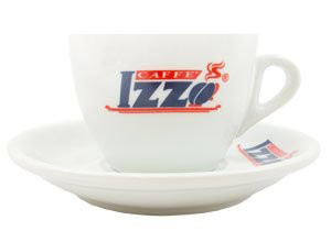 IZZO Cappuccinotasse