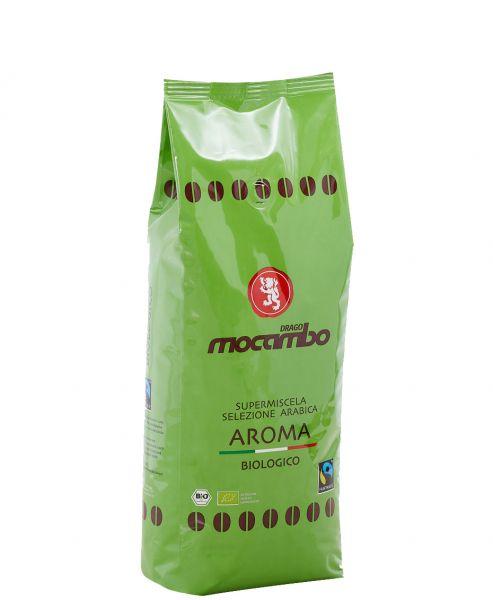 Drago Mocambo Aroma Espresso Bio Fairtrade