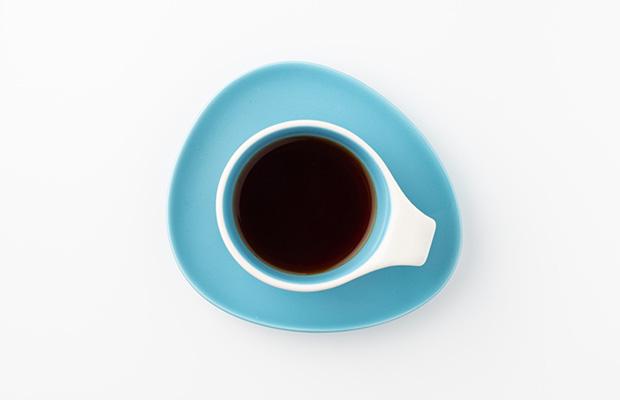 Koffeinfreier Espresso