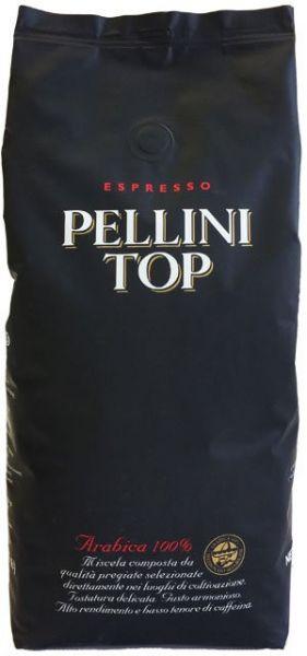 Pellini Kaffee Top 100% Arabica