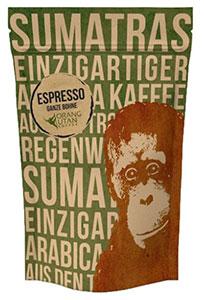 Orang-Utan-Kaffee