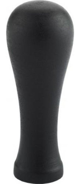 Tamper Elegance Buche Beech black