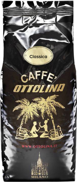 Ottolina Espresso Classica