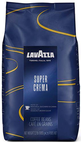 Lavazza Super Crema Espresso 1000g