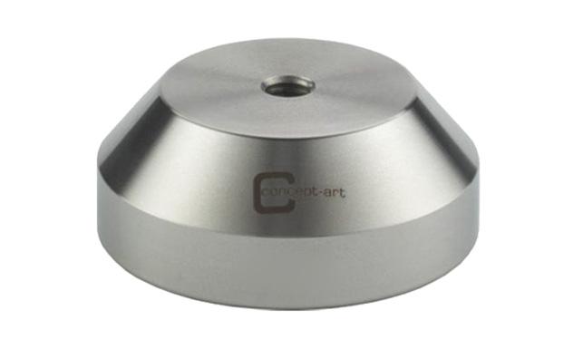 Unterteile Classic Stahl