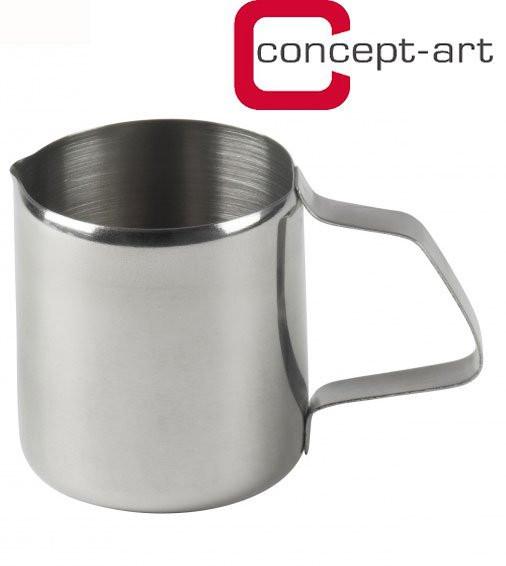 Milchaufschäumer von Concept Art - Latte Macchiato Kännchen - 90ml
