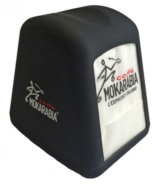 Mokarabia Servietten-Spender
