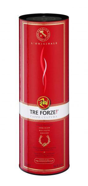 Tre Forze! Espresso Kaffee Schmuckdose 250g gemahlen