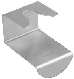 Motta Andrueckstation Tischkante - Inox art 8210/P