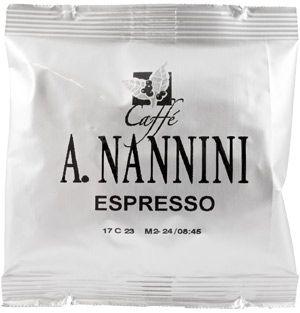 Nannini Espresso ESE Pads