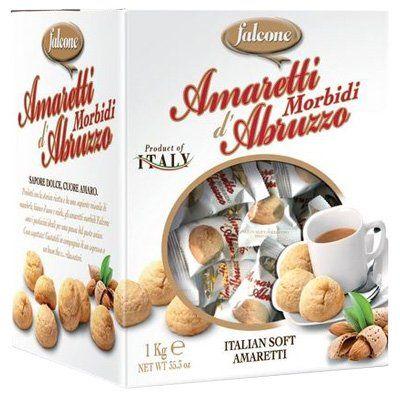 Falcone Soft Amaretti