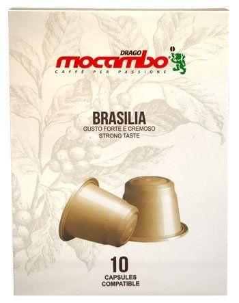 Mocambo Nespresso® alternative Kapseln