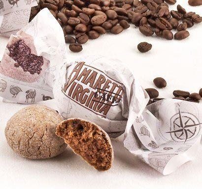 Amaretti Virginia - Caffe