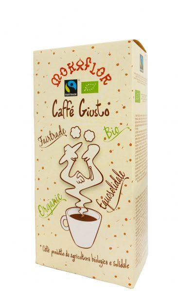 Mokaflor Caffe Giusto Espressobohnen