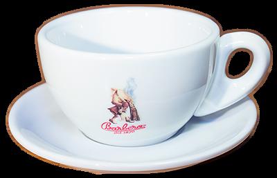 Barbera Milchkaffeetasse