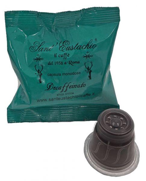 Sant Eutstachio Nespresso® Kapsel koffeinfrei