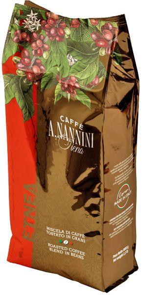 Nannini Espresso Etnea Kaffee