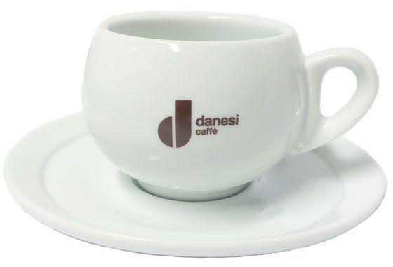 Danesi Milchkaffeetasse