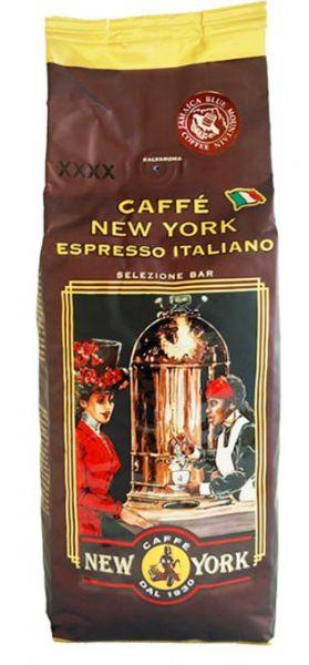 Caffe New York EXTRA XXXX 1000g Bohnen