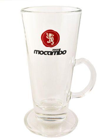 Mocambo Caffè Latte Macchiato Glas