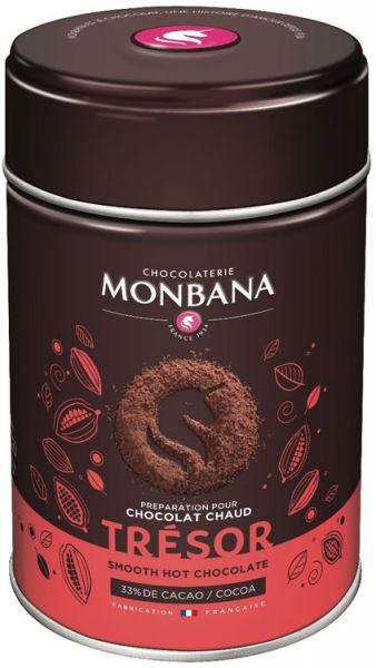 Monbana Tresor Kakao
