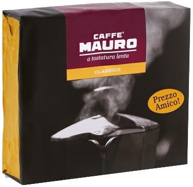 Mauro Classico 500g gemahlen