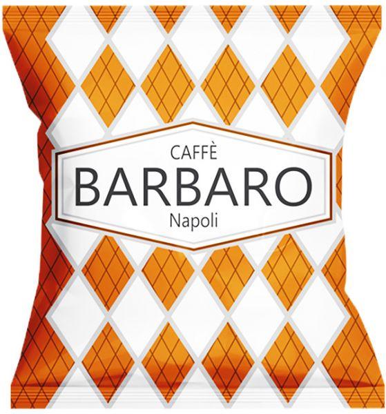 Caffè Barbaro Ese Pad