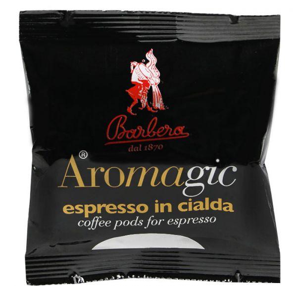 Barbera Aromagic Espresso Pads